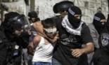 الضفّة المُحتلّة: الاحتلال يعتقل شابا و3 أطفال