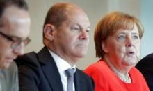 استبعادُ تفكك الحكومة الألمانية بسبب الخلاف حول اللجوء