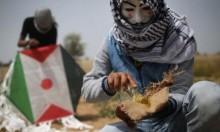 هيئة مسيرات العودة: الاحتلال يسعى لعسكرة المسيرات السلميّة لقتل العُزّل