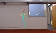 بالذكاء الاصطناعي: سورية تقود علماء لتطوير تقنية للرؤية عبر الجدار