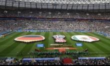 هزيمة ألمانية مفاجئة أمام المكسيك 1-0