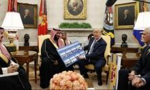 """""""مشاريع إعادة إعمار غزة في سيناء بتمويل خليجي"""""""