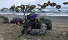 واشنطن وسيول تعتزمان إعلان تعليق المناورات العسكرية