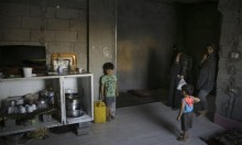 """حماس تعرب عن """"ارتياحها"""" لتقرير هيومن رايتس ووتش"""