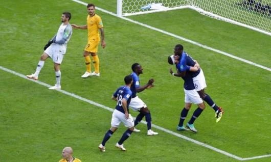 تحليل خاص: ملاحظات وانتقادات بعد مباراة فرنسا وأستراليا
