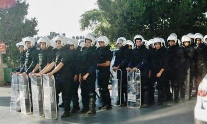 حماس: أمن السلطة يُفبرك تصريحات للتأثير على حراك الضفة