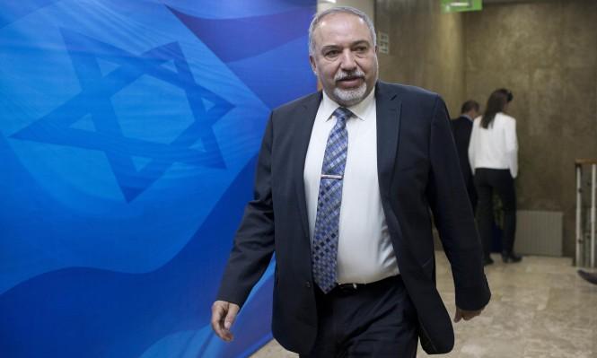 غوتيريش يهاجم تصريحات ليبرمان حول غزة