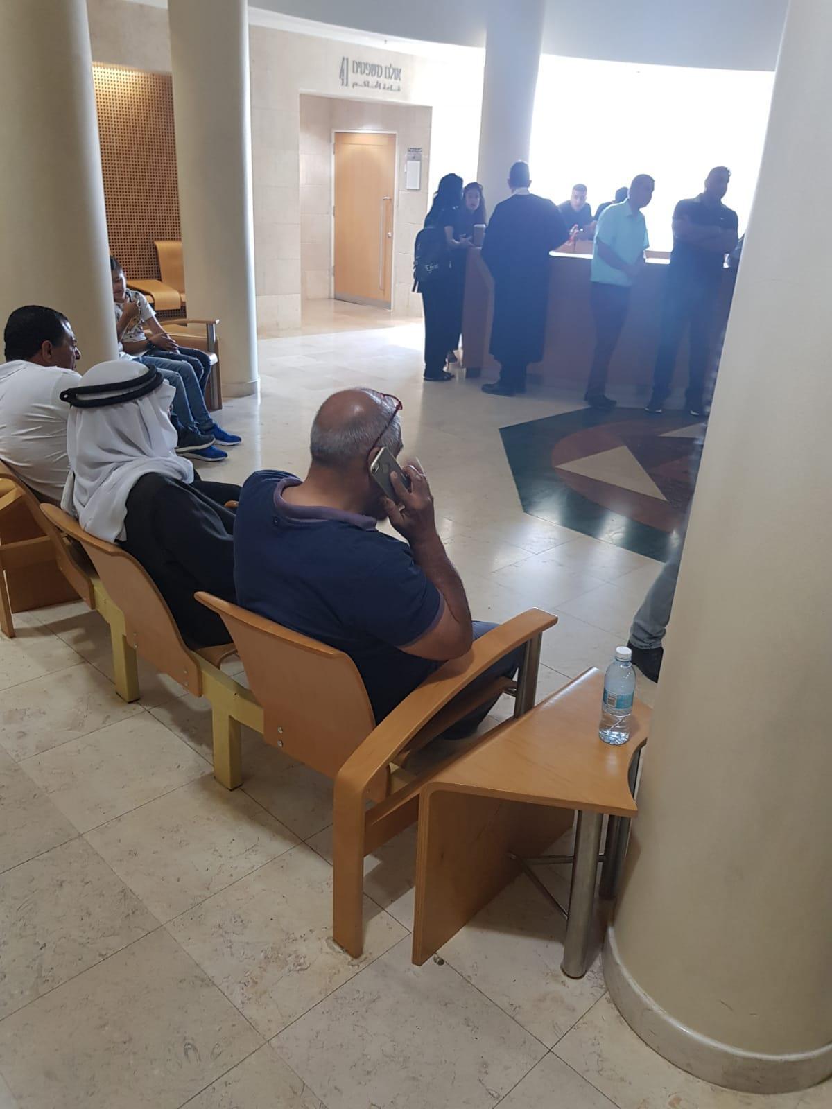 المحكمة ستصدر قرارها على الاستئناف ضد قرار سجن شيخ العراقيب خلال أسبوع