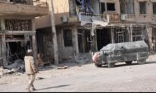 النظام السوري يتهم واشنطن بقصف أحد مواقعه العسكرية