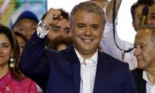 هزيمة لمرشّح اليسار في كولومبيا