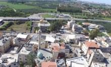 أهالي جلجولية يدعون لاجتماع عام ضد مصادرة أراضيهم