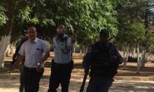 توتر بالأقصى والاحتلال يعتقل رئيس شعبة الحراس بالمسجد