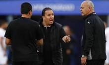 مدرب تونس يعلن عن تشكيلته لمواجهة إنجلترا