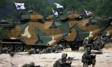 كوريا الجنوبية تجري مناورات قرب جزر متنازع عليها مع اليابان
