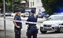 السويد: إصابات في عملية إطلاق نار في مالمو