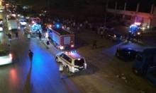 مصرع 4 فلسطينيين بينهم 3 أطفال من نابلس دهسا بالأردن
