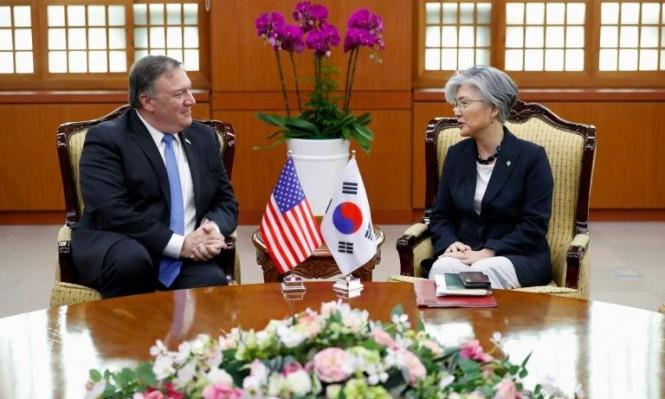 سيول تلمح لإمكانية تخفيف العقوبات عن كوريا الشمالية