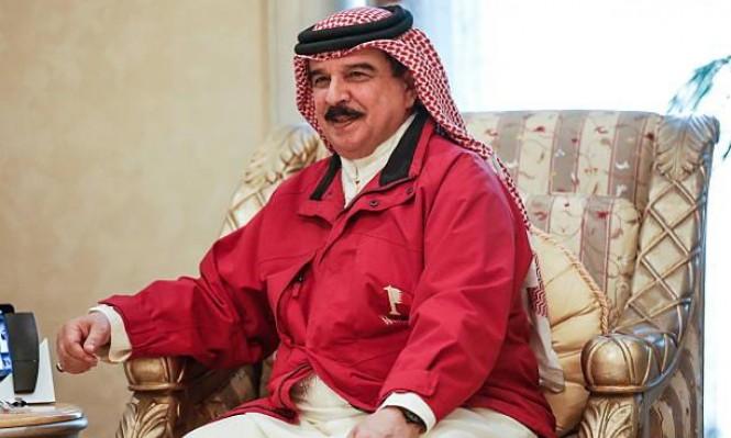 ملك البحرين يرعى اجتماعا بمشاركة وفد إسرائيلي في المنامة