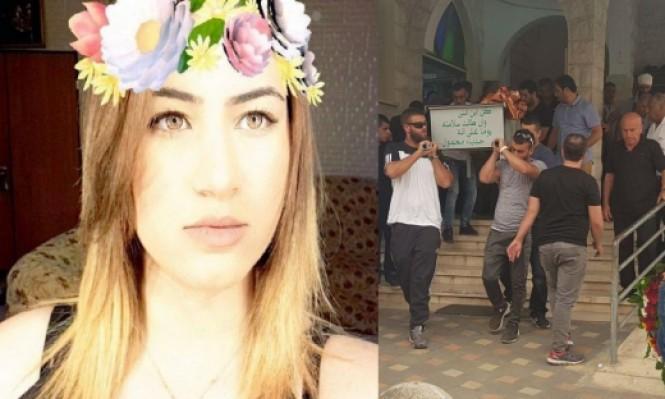 لماذا تتلكأ الشرطة بالتحقيق في جريمة قتل زبيدة منصور من الطيرة؟