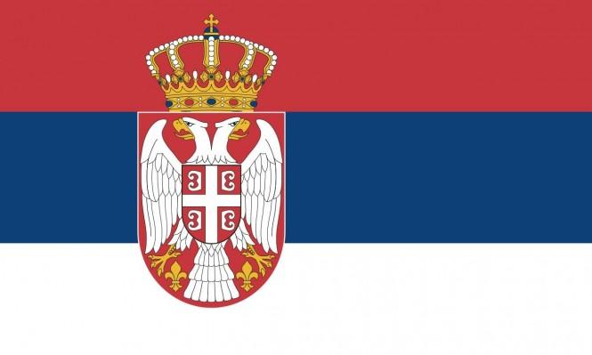 مونديال 2018: بطاقة منتخب صربيا