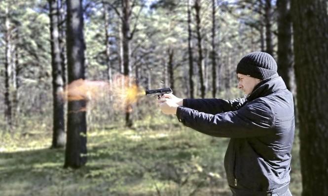 857 مليون قطعة سلاح صغير بأيدي المدنيين والحصة الأكبر لأميركا