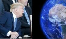 سعيٌ لإنشاء قوات أميركية للهيمنة على الفضاء بأمرٍ من ترامب