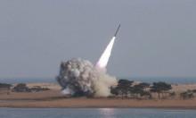 """السعودية: اعتراض صاروخ بالستي استهدف """"أرامكو"""" بعسير"""