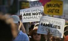 واشنطن تفصل 2300 طفل عن ذويهم في 5 أسابيع