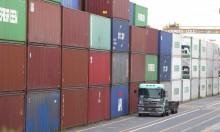 إعلان النتائج الأولية للتجارة الخارجية الفلسطينية للسلع لِنيسان