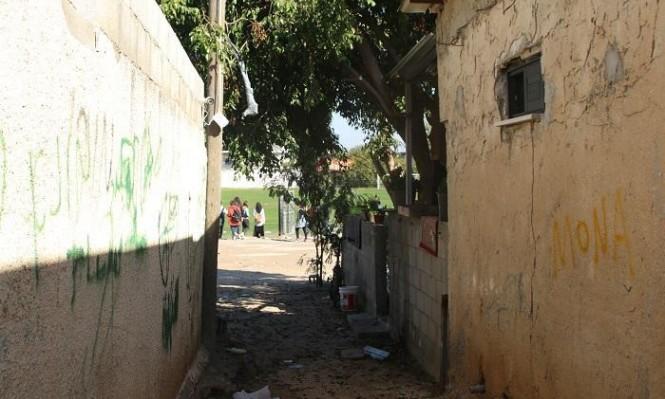اللد: إخطارات بالهدم الفوري لمنازل عربية