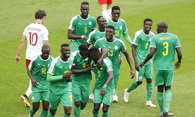 السنغال تصعق بولندا بهدفين مقابل هدف