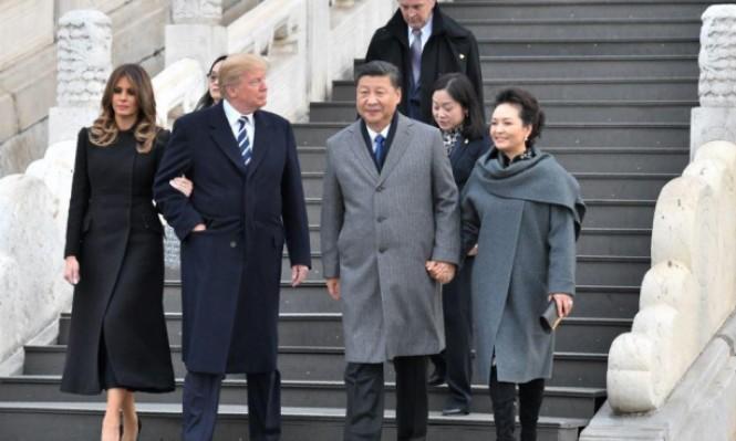 ترامب يهدد بفرض رسوم جمركية والصين تتوعده بإجراءات انتقامية