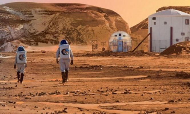 إرسالُ روبوتات إلى القمر تمهيدا لاستئناف إرسال رواد فضاء