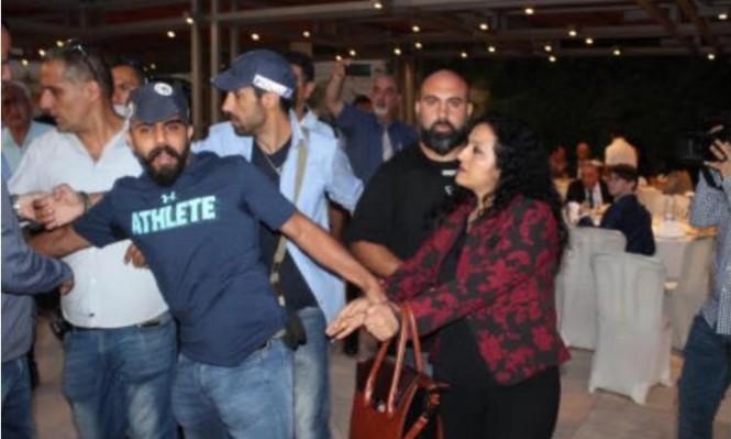 قوات الاحتلال تعتقل رجل أعمال مقدسي ونجله
