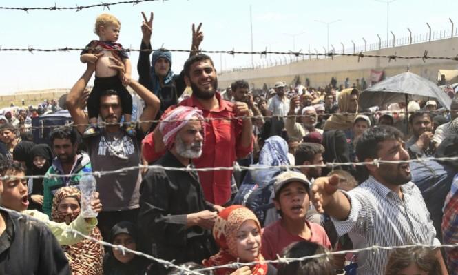 دول الاتحاد الأوروبي تستعد لجمع طالبي اللجوء بمراكز خارجها
