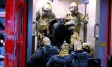 """ألمانيا تقول إنها أحبطت هجوما بقنبلة """"بيولوجية"""""""