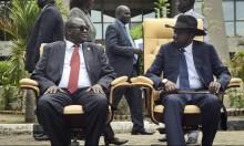 جنوب السودان: الخصمان كير ومشار يلتقيان في أثيوبيا