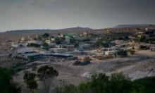 النقب: الشرطة تعتدي على أهالي قرية أم نميلة وتعتقل 5 شبان