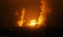 المقاومة تطلق 45 صاروخا على الجنوب ردا على غارات الاحتلال