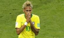 طبيب منتخب البرازيل يكشف حجم إصابة نيمار