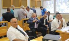 إرجاء البتّ في القضية المتعلّقة بمناقصة مهندس بلدية الناصرة