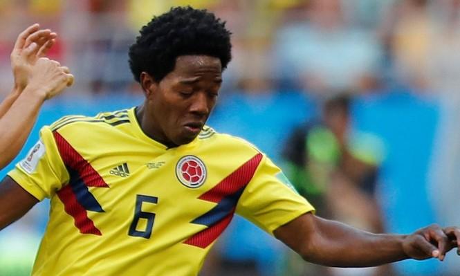 بطاقة لاعب: الكولومبي كارلوس سانشيز