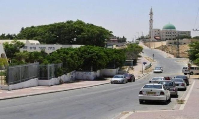 حورة: إصابة شاب في جريمة طعن