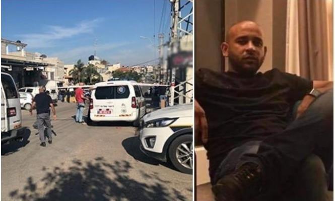 تقديم لائحة اتهام ضد 4 أشخاص جريمة قتل ربيع فريج من كفر قاسم