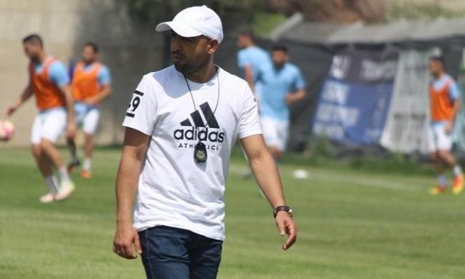 المدرب سمارة: المغرب ستفرض التعادل أمام البرتغال