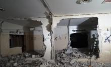 تقرير: الاحتلال هدم 48 منزلا لفلسطينيين بزعم تنفيذ عمليات