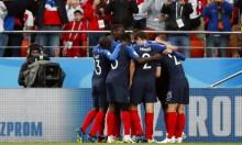 مونديال 2018: فرنسا تتأهل للدور ثمن النهائي