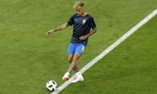 نيمار يعود لتدريبات المنتخب البرازيلي