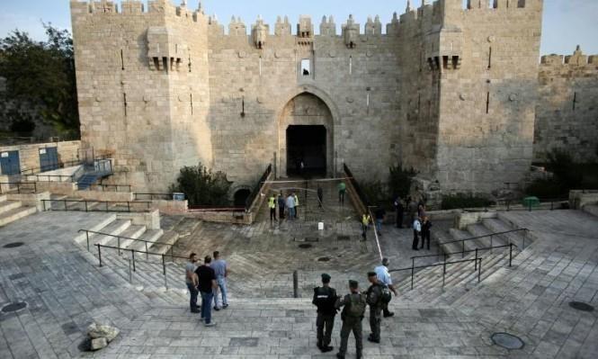 الاحتلال يسعى لتوفير الحصانة لحرس الحدود من دعاوى المقدسيين