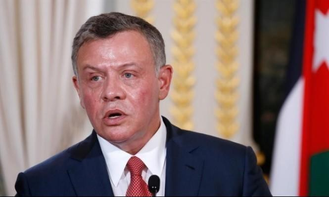 """حراك ديبلوماسي أردني - أميركي استباقا لـ""""صفقة القرن"""""""